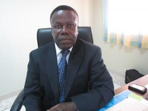 Professor Ohene Adjei