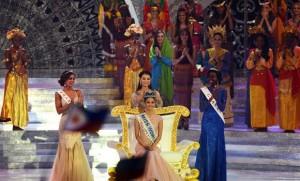 Miss World _ web