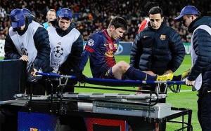 lionel-messi injured