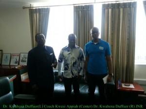 c. kwasi nyantakyi edit