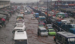 kaneshie flood