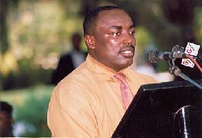 kwabena Agyapong