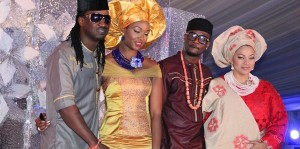 pquare and wives