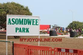 asomdwee park