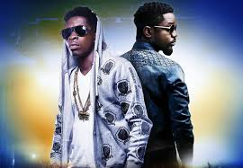 sackodie and shatta wale