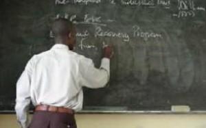 teacher axed