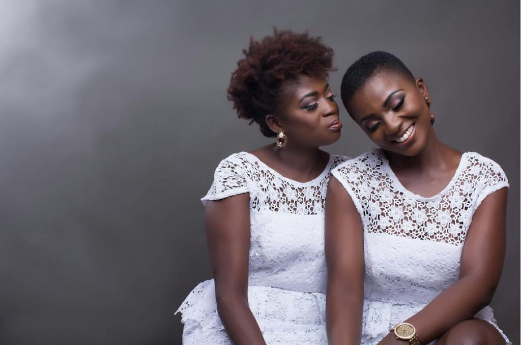 Ahuofe Patricia and Mum | ANAPUAFM.COM - Today's Hits